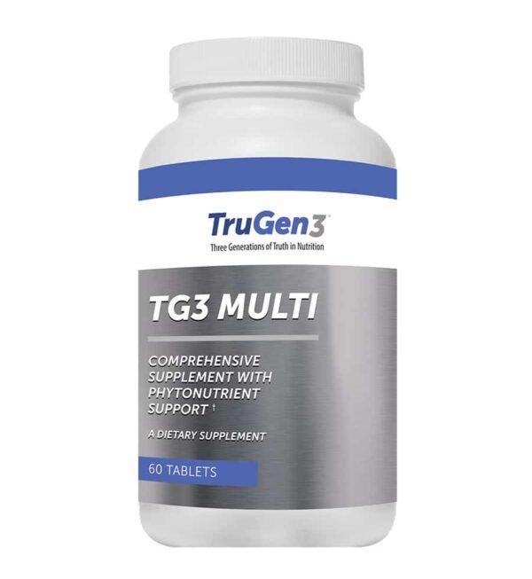TG3 Multivitamin