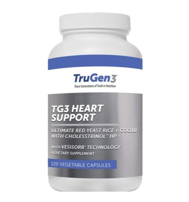 Heart Support Supplements