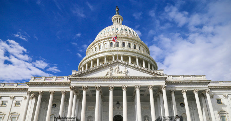 Breaking News: Congress Passes Farm Bill, Legalizing Industrial Hemp