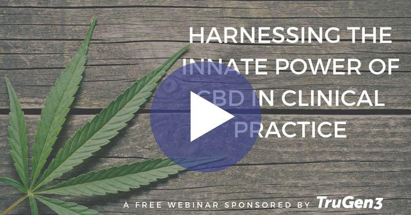 Free Webinar by Dr. Chris Meletis, ND